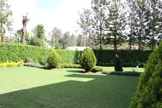 Furnished 2 bedroom house for rent in Runda image 10