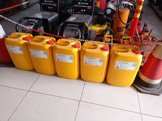 Sika Cemflex Waterproofing Agent Kenya image 2
