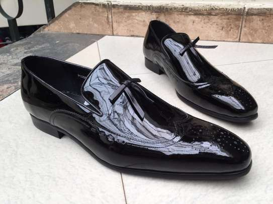 Official Leather Shoes