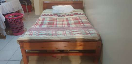 4x6ft Bed
