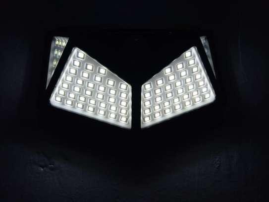 Wall light image 1