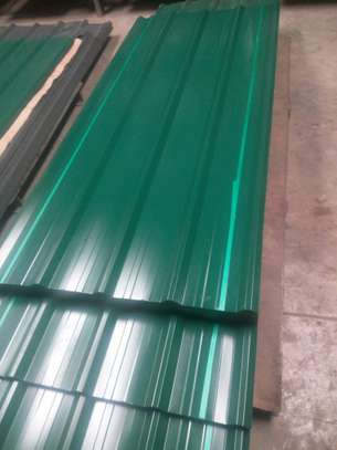 2.5 mtrs Box Profile Roofing Sheet image 4