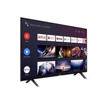 "hisense 32"" smart android hd tv image 1"