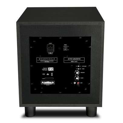 Wharfedale D300 Series 5.1 Hometheater Speaker Set image 9