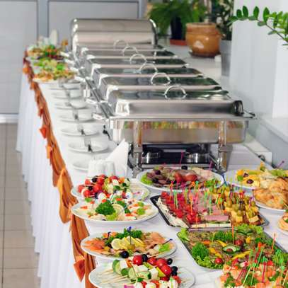 Food Delivery Catering Services.