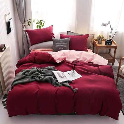 duvet covers with 1 bedsheet and 2 pillow cases image 3