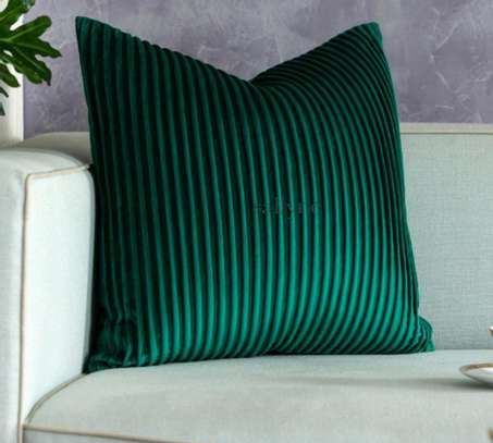 Grid throw pillows image 3