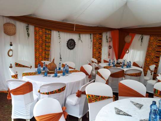Tents for hire in Nairobi and beyond image 11
