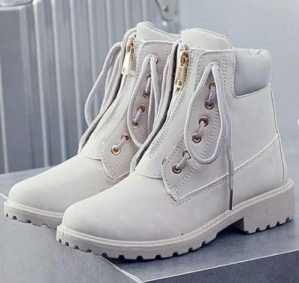 Unisex Timberland Boots image 3