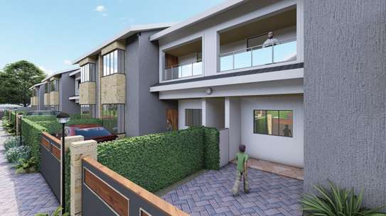 4 bedroom townhouse for sale in South C image 15