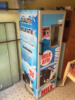 Water Atms, Milk Atms and Salad Oil Atms image 4