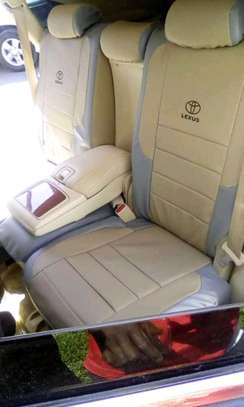 Kasarani Car Seat Covers image 2