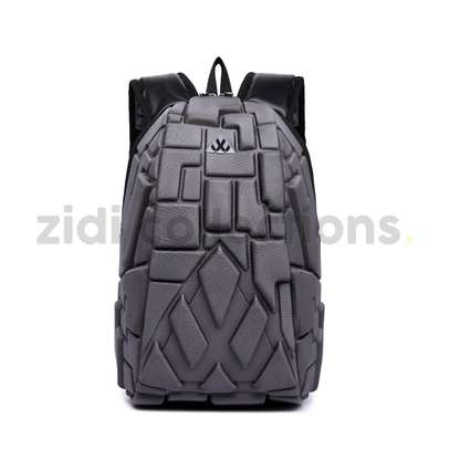 Super Cool High Quality Hard Shell Laptop Backpack image 4
