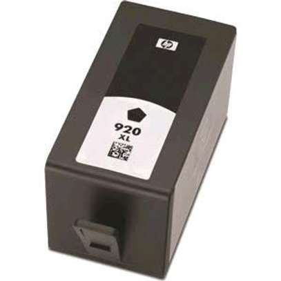 920 black inkjet cartridge CD975AA image 3