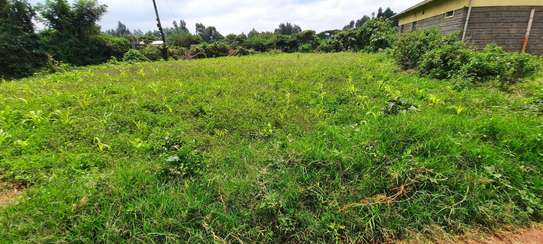 PRIME LAND FOR SALE WITH READY AND CLEAN TITLE DEED