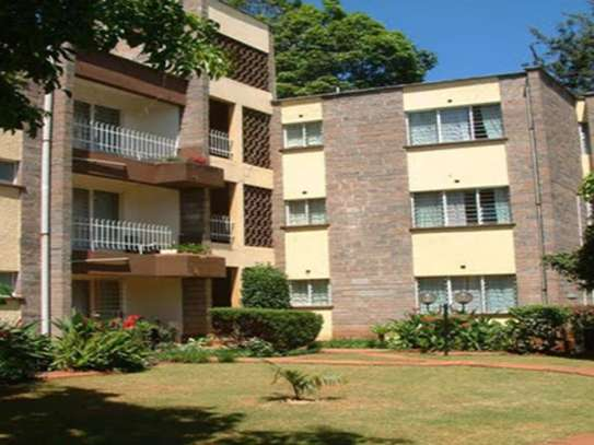 Furnished 2 bedroom apartment for rent in Lower Kabete image 5