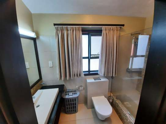 Furnished 3 bedroom townhouse for rent in Brookside image 20