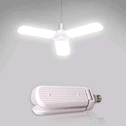 led fan bulb image 1