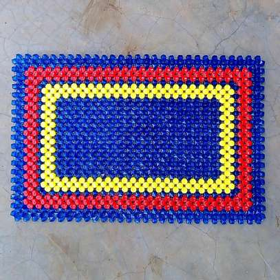 Beaded Table Mats (Large) image 6