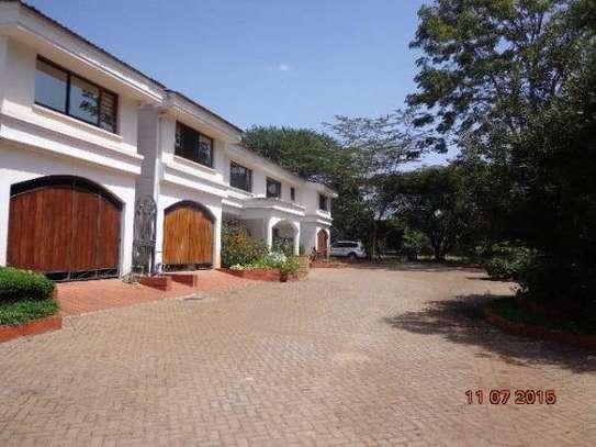 Kileleshwa - House, Townhouse