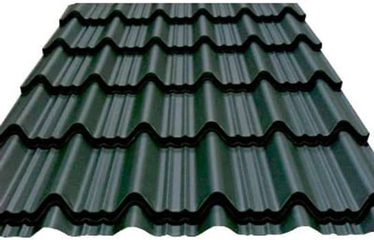 Roofing mabati image 2