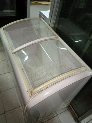 West point chest freezer image 1