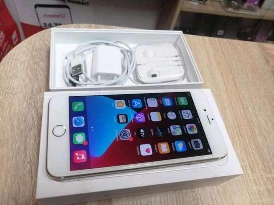 Iphone 6s plus 128gb image 2