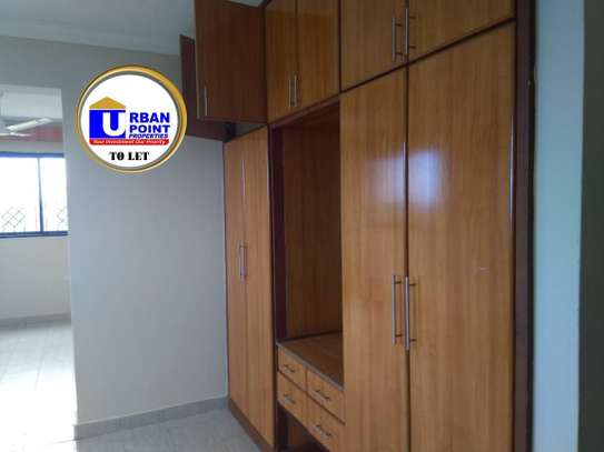 3 bedroom apartment for rent in Nyali Area image 7