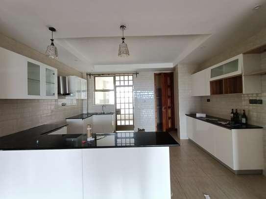 4 bedroom apartment for rent in Kileleshwa image 18