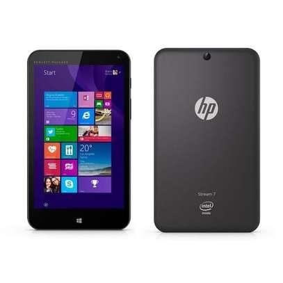 HP Stream 7 5701tw Tablet - 1 GB RAM Intel Atom Z3735F Processor (1.33GHz) 32 GB image 1