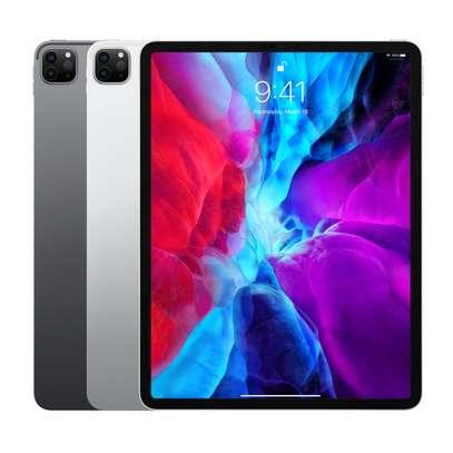 """Apple iPad Pro 12.9"""" (2020) 256GB image 3"""