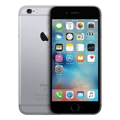 "Apple IPhone 6s Smartphone: 4.7"" Inch - 2GB RAM - 64GB ROM"