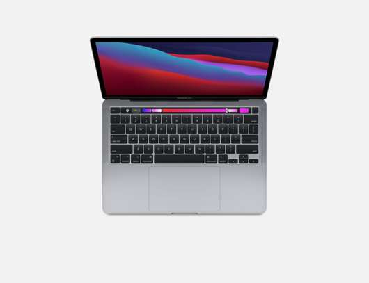Apple MacBook Pro (with M1 Chip) 256GB image 1