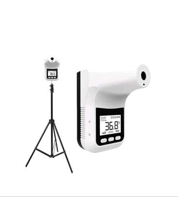 K3 Pro Wall thermometer image 1