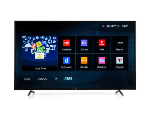 49 inch TCL Smart Full HD LED TV - 49S6200 Full HD - Inbuilt Wi-Fi