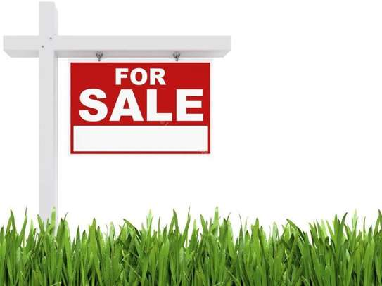 Upper Hill - Commercial Land, Land