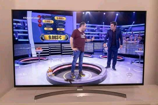 LG 55″ NanoCell TV image 1