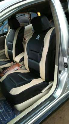 Modern trends car seat covers