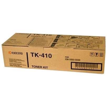 Tested tk 410 kyocera toners image 1