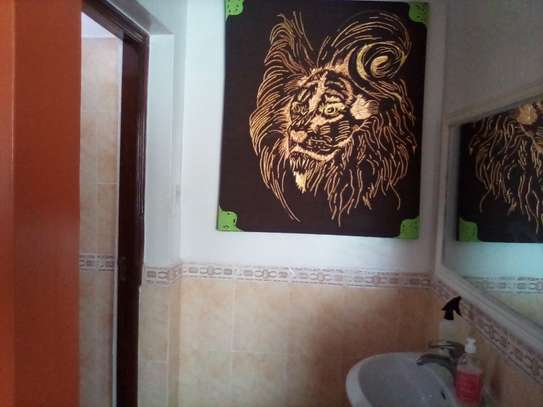 3 bedroom apartment for rent in Riara Road image 10