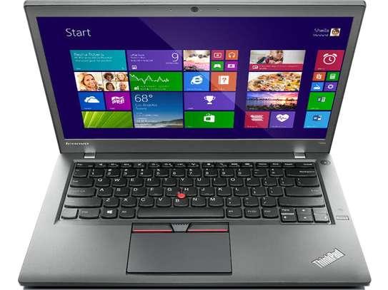 Lenovo ThinkPad T450s 14-Inch Laptop (Black) image 2