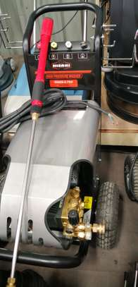 brand new electric car wash machine. image 2