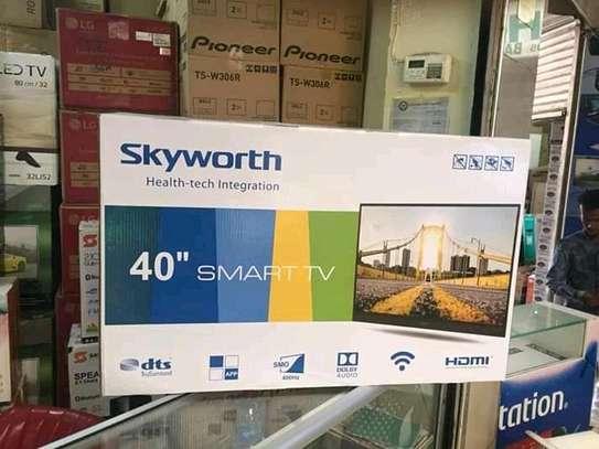 Skyworth 40S3A31T - 40 SMART TV image 1