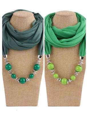 neck scarf image 1