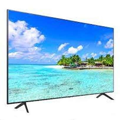 "Samsung 75"" inch Crystal UHD 4K Smart  Android TV image 1"