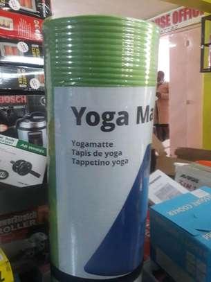 Heavy Duty Yoga mats non slip