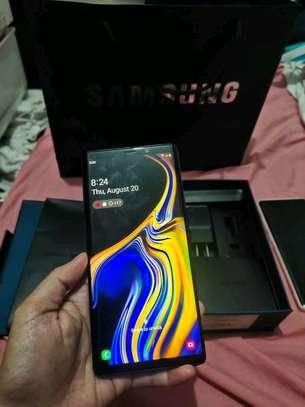 Samsung Galaxy Note 9 512 Gigabytes image 1