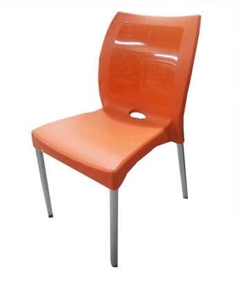 Plastic Chairs image 3