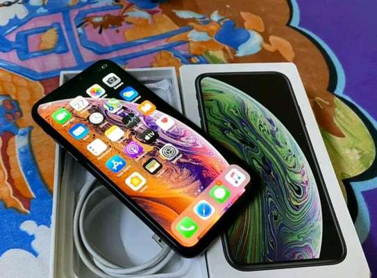 mobile iPhone xs