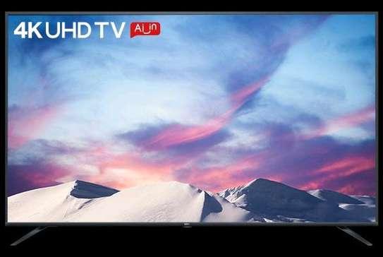 TCL 65-inch P8M QUHD LEDSmart TV image 1